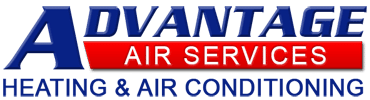 Advantage Air Services Logo